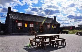 吉林神农温泉