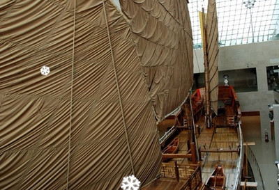 上海航海博物馆门票团购