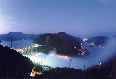 新安江水电站门票团购