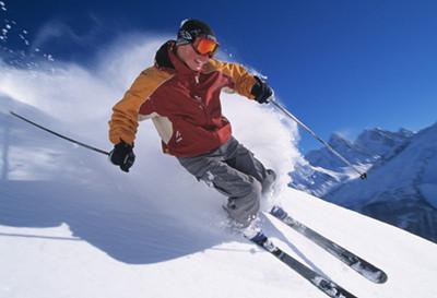 八达岭滑雪场门票团购
