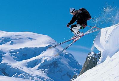 怀北滑雪场门票团购