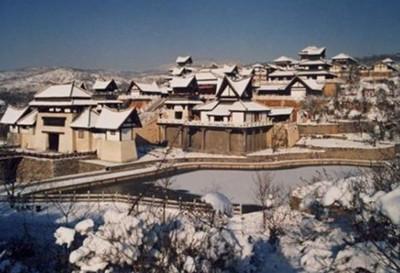涿州影视城