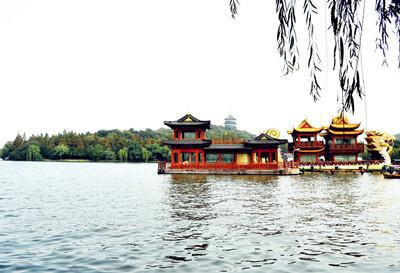 杭州西湖门票团购