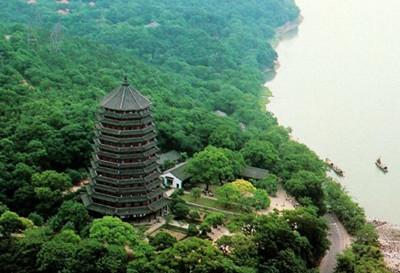 杭州周边旅游景点 折扣价:9元