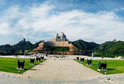郑州黄河风景区