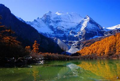 巫溪红池坝