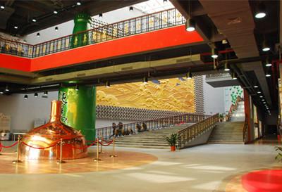 珠江啤酒博物馆门票团购