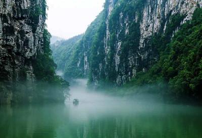 黔江神龟峡