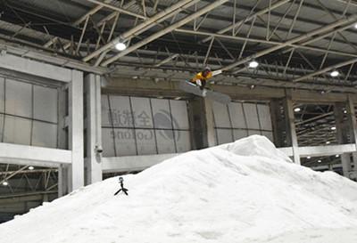 北京乔波滑雪场门票团购