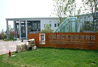 徐霞客故居(中国徐霞客旅游文化博览园)