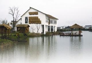 江阴双泾农渔文化体验园