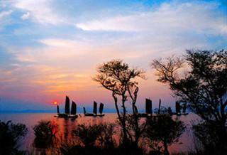 苏州三山岛