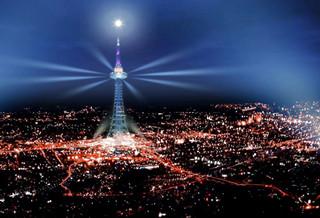 哈尔滨龙塔